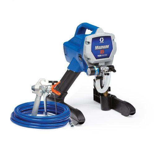 what is the best airless paint sprayer for the money in 2018
