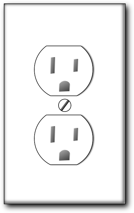 image of outlet